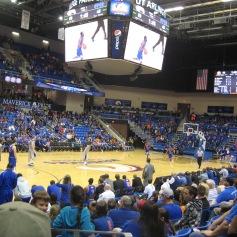 Season-ticket view